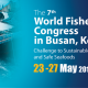 World Fisheries Congress, Busan