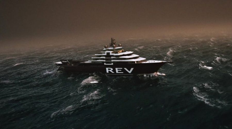 Deep Vision featured as part of Røkke's new research vessel