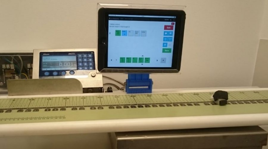 IMR introduces new sampling software