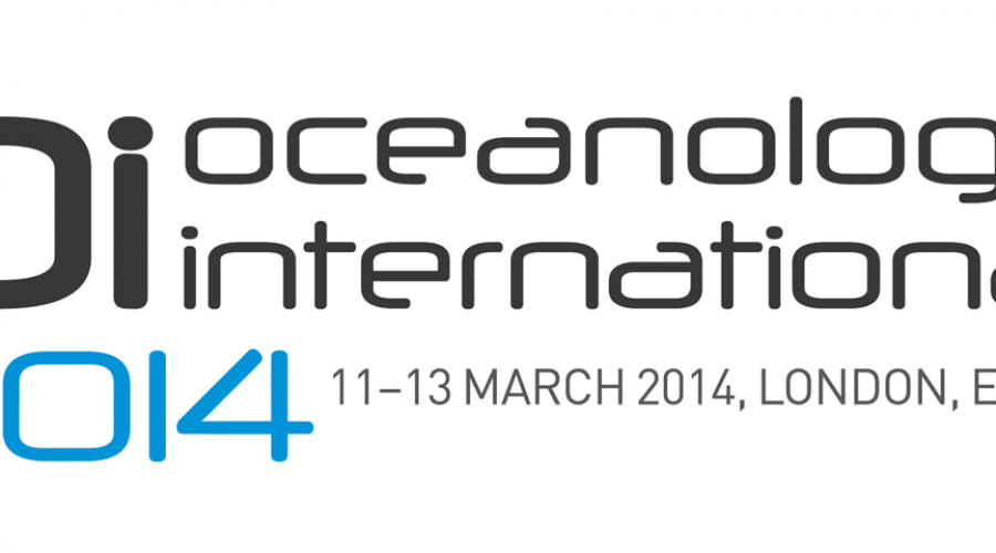Oceanology 2014, London
